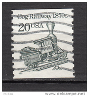 USA, Train, Charbon, Coal, Minéraux, Minerals - Trains