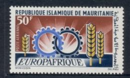 Mauritania 1966 EuropaAfrique MUH - Mauritania (1960-...)