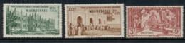 Mauritania 1942 Native Children Welfare Fund MLH - Mauritania (1906-1944)