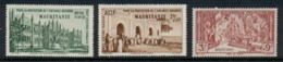 Mauritania 1942 Native Children Welfare Fund MUH - Mauritania (1906-1944)
