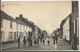 Havré - Rue Grande - Mons - Mons