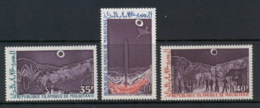 Mauritania 1973 Solar Eclipse MLH - Mauritania (1960-...)
