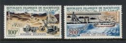 Mauritania 1963 Mining MLH - Mauritania (1960-...)