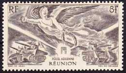 Réunion N° PA 35 ** Anniversaire De La Victoire - Réunion (1852-1975)