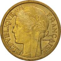 Monnaie, France, Morlon, 2 Francs, 1939, Paris, TTB+, Aluminum-Bronze, KM:886 - France