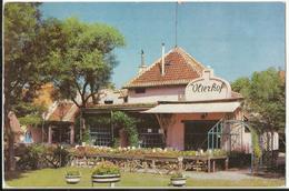 ST IDESBALD - Le Vlierhof Auberge - Restaurant - Tea-Room - 4 Courts De Tennis - Koksijde
