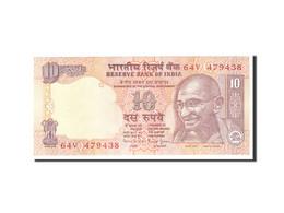 Billet, India, 10 Rupees, 1996, Undated, KM:89c, SUP - Inde