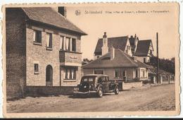 """ST IDESBALD - Villas """"Mer Et Dunes"""", """"Belabu"""", """"Pomprenelle"""" - Koksijde"""
