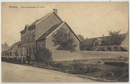 BIEVENE - Ecole Communale Du Centre - Biévène - Bever