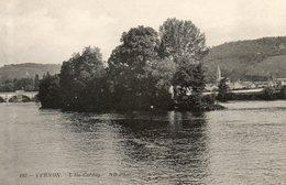 - 27 - VERNON (Eure) - L'Ile Corday - - Vernon