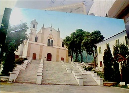 MOLARE - SANTUARIO N.S. DELLE ROCCHE  V1971 HB8640 - Alessandria