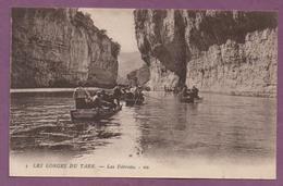 48 - Les Gorges Du Tarn - Les Détroits - Gorges Du Tarn