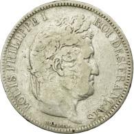 Monnaie, France, Louis-Philippe, 5 Francs, 1831, Rouen, TB, Argent, KM:745.2 - France