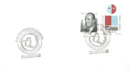 POSTMARKET ESPAÑA 2000 - Estaciones Científicas