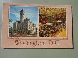 ETATS UNIS WASHINGTON DC POST OFFICE - Washington DC