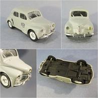 * VOITURE 4 CV RENAULT NOREV - Jouet Miniature Automobile Automobilia - Jouets Anciens