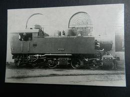 19899) LOCOMOTIVA TENDER GR 442 54 FE (PER L'ERITREA) ARCHIVIO STORICO ANSALDO - Treni