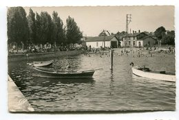 CPsm 40 : BOUCAU  Le Port     A   VOIR !!!! - France