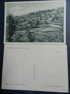 19899) MONTESSORO ISOLA DEL CANTONE Ed LEICA DI PEYLA NON VIAGGIATA 1935 CIRCA - Genova