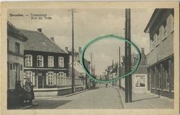 Heusden : Tramstraat - Belgique