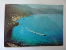 "Cartolina Viaggiata ""VALTUR POLLINA""  1978 - Italia"