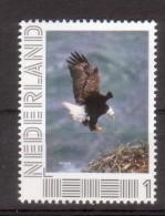 Nederland Personal Stamp Thema Bird, Vogel, Arend, Eagle - Periode 2013-... (Willem-Alexander)