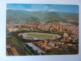 "Cartolina Viaggiata ""MONTECATINI TERME Panorama Aereo"" 1985 - Italia"