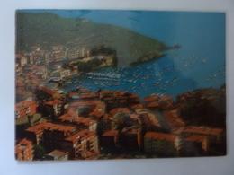 """Cartolina Viaggiata """"PORTO ERCOLE Veduta Panoramica"""" 1992 - Italia"""