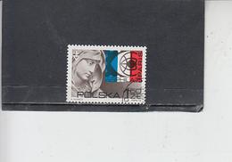 POLONIA  1975 - Yvert  2206 - Arphila - 1944-.... Repubblica