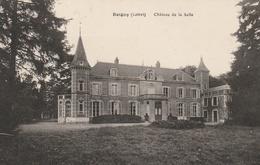 45--BOIGNY--CHATEAU  DE LA SALLE--TBE--VOIR SCANNER - Frankrijk