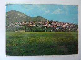 "Cartolina Viaggiata ""RIVISONDOLI Panorama"" 1985 - Italia"