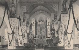 45--ORMES--FETE DE JEANNE D'ARC 1910--TBE--VOIR SCANNER - France