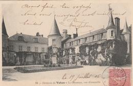36--VATAN--LA CHESNAY-VOIR SCANNER - Andere Gemeenten