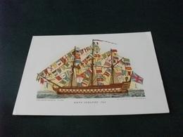 NAVE SHIP INGLESE 1794 - Velieri
