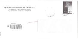 2010 €3,30 FEDERACCIAI - 6. 1946-.. Repubblica