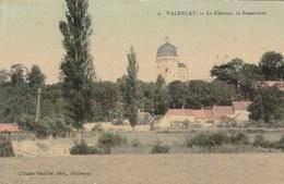 36--VALENCAY-LE CHATEAU-BON ETAT--VOIR SCANNER - France