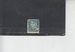 DANIMARCA  1953 - Unificato  327A - Federico IX - 1913-47 (Christian X)