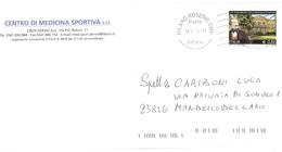 2010 €0,60 PROVINCIA DI MILANO - 6. 1946-.. Repubblica