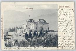 51395087 - Baden-Baden - Baden-Baden