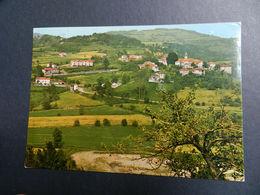 19902) CUNEO S. BENEDETTO BELBO PANORAMA VIAGGIATA - Cuneo