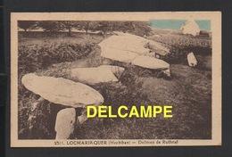 DD / 56 MORBIHAN / LOCMARIAQUER / DOLMEN DE RUTHNAL - Locmariaquer