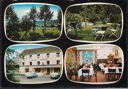 Luxemburg : Ca 1970 Wallendorf-Pont Hotel-Restaurant  Wenzel Colour / Unused - Vianden