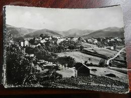 16959) ALESSANDRIA LERMA PANORAMA DA LEVANTE VIAGGIATA 1954 - Alessandria