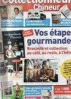 Livres, BD, Revues > Français > Non Classés Collectionneur Et Chineur N°107 Tintin Aux Encheres,Cartes Michelin - Livres, BD, Revues