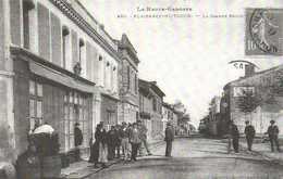 4e Bourse Toutes Collections 7 Fev 1993 PLAISANCE DU TOUCH  La Grande Route RV - Bourses & Salons De Collections