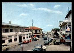 GABON - LIBREVILLE - LE CENTRE COMMERCIAL - Gabon