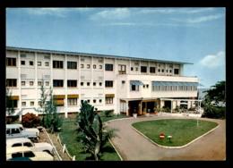 GABON - LIBREVILLE - HOTEL DU ROI DENIS - Gabon