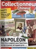 Livres, BD, Revues > Français > Non Classés Collectionneur Et Chineur N°111 Napoléon , Le Troc,M&M's - Livres, BD, Revues