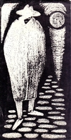 Ciné  Bioscoop Programma Programme Cinema - Séminaire Des Arts Bruxelles - Film L'Ogre D'Athènes - Nikos Koundouros 1957 - Photos