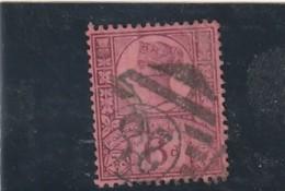 /// Grande Bretagne - N° 100 Côte 15€ - 1902-1951 (Kings)
